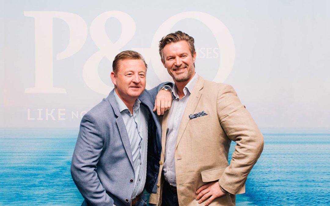 P&O Cruises - Learn More