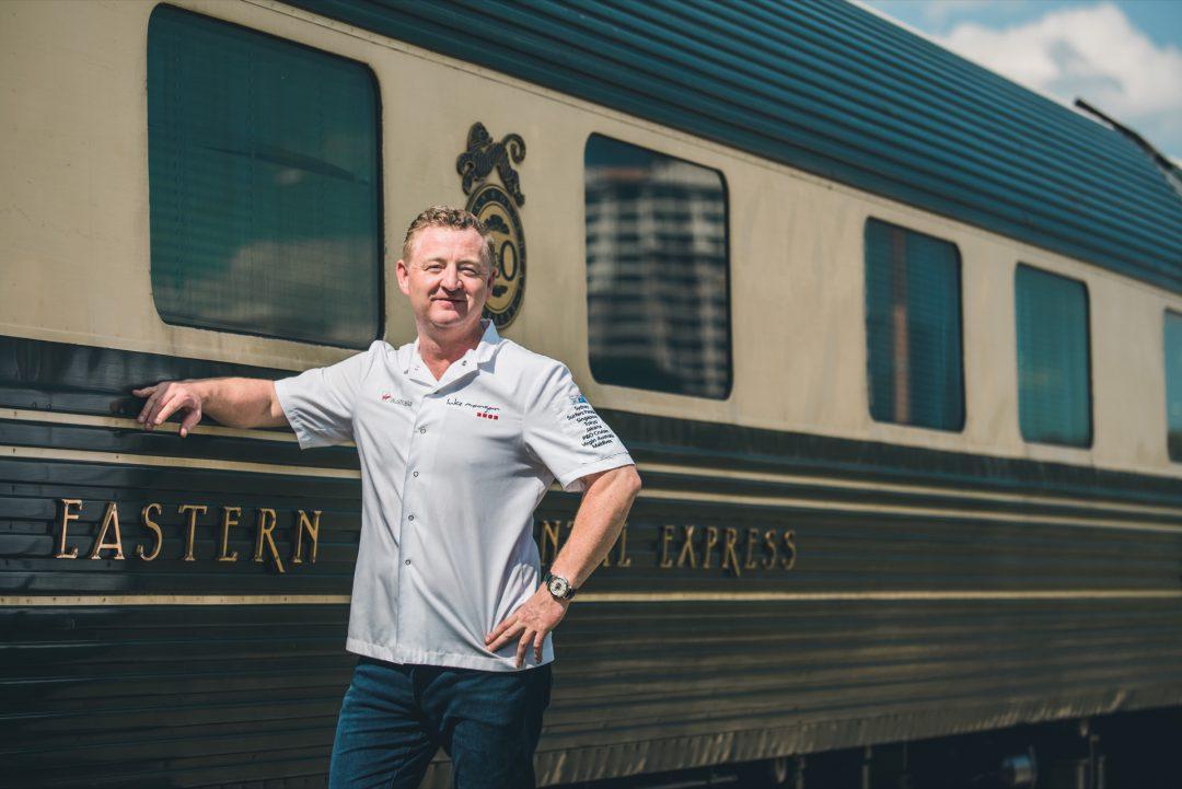 Eastern & Oriental Express - Learn More