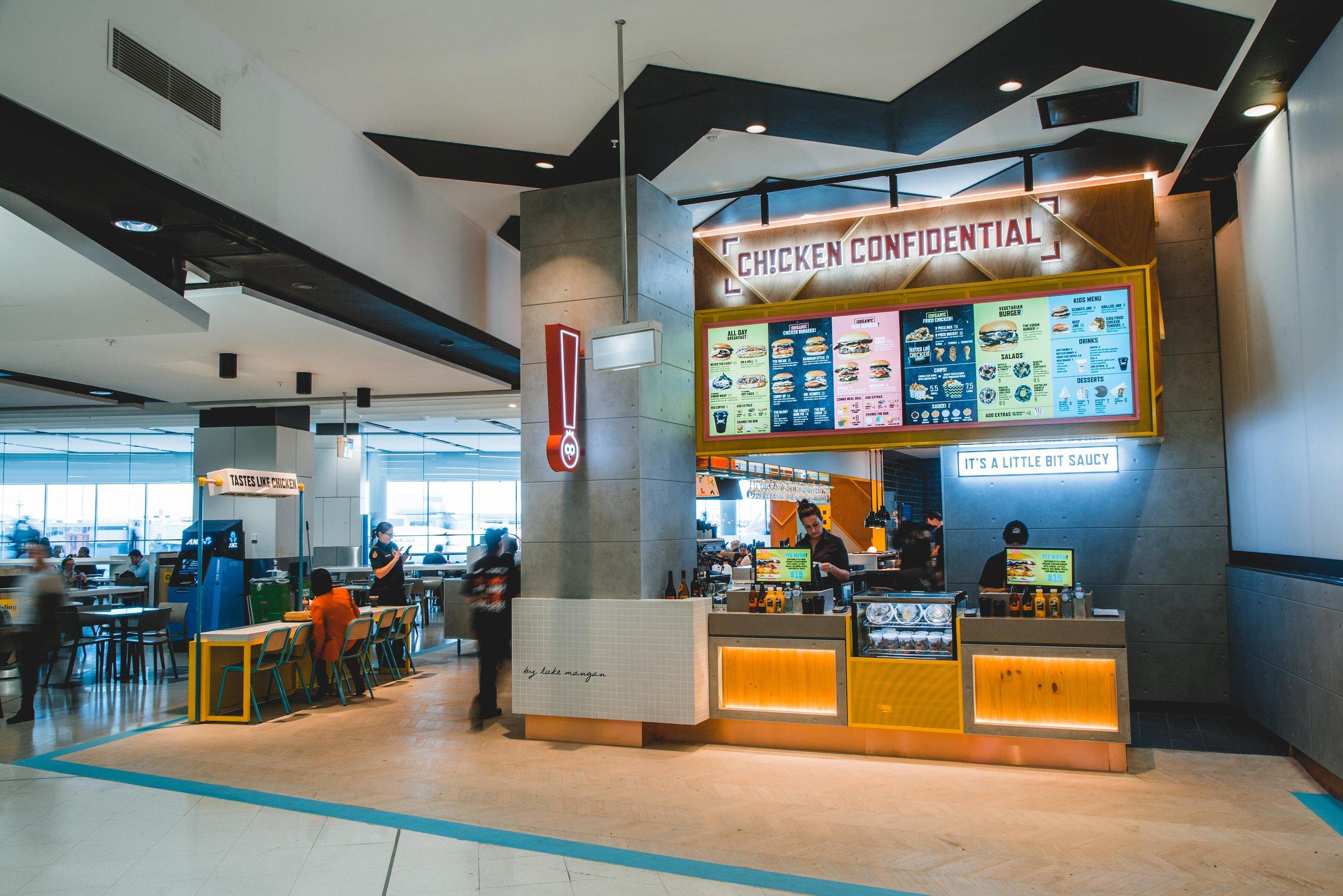 Chicken Confidential - Sydney International Airport (T2) (2 of 20).jpg