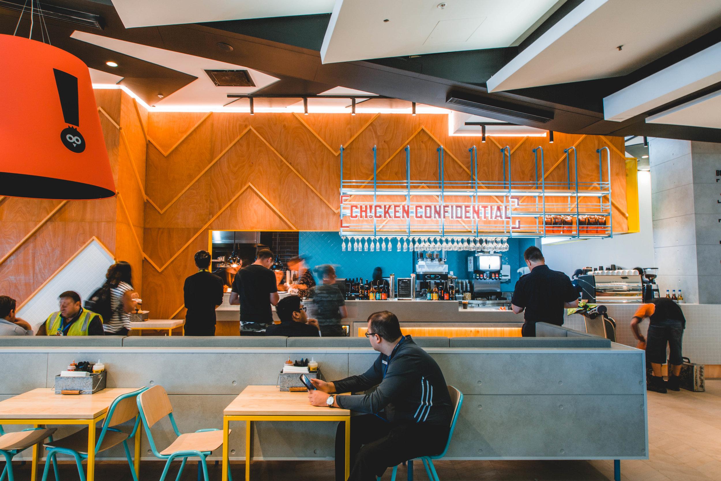 Chicken Confidential - Sydney International Airport (T2) (5 of 20).jpg