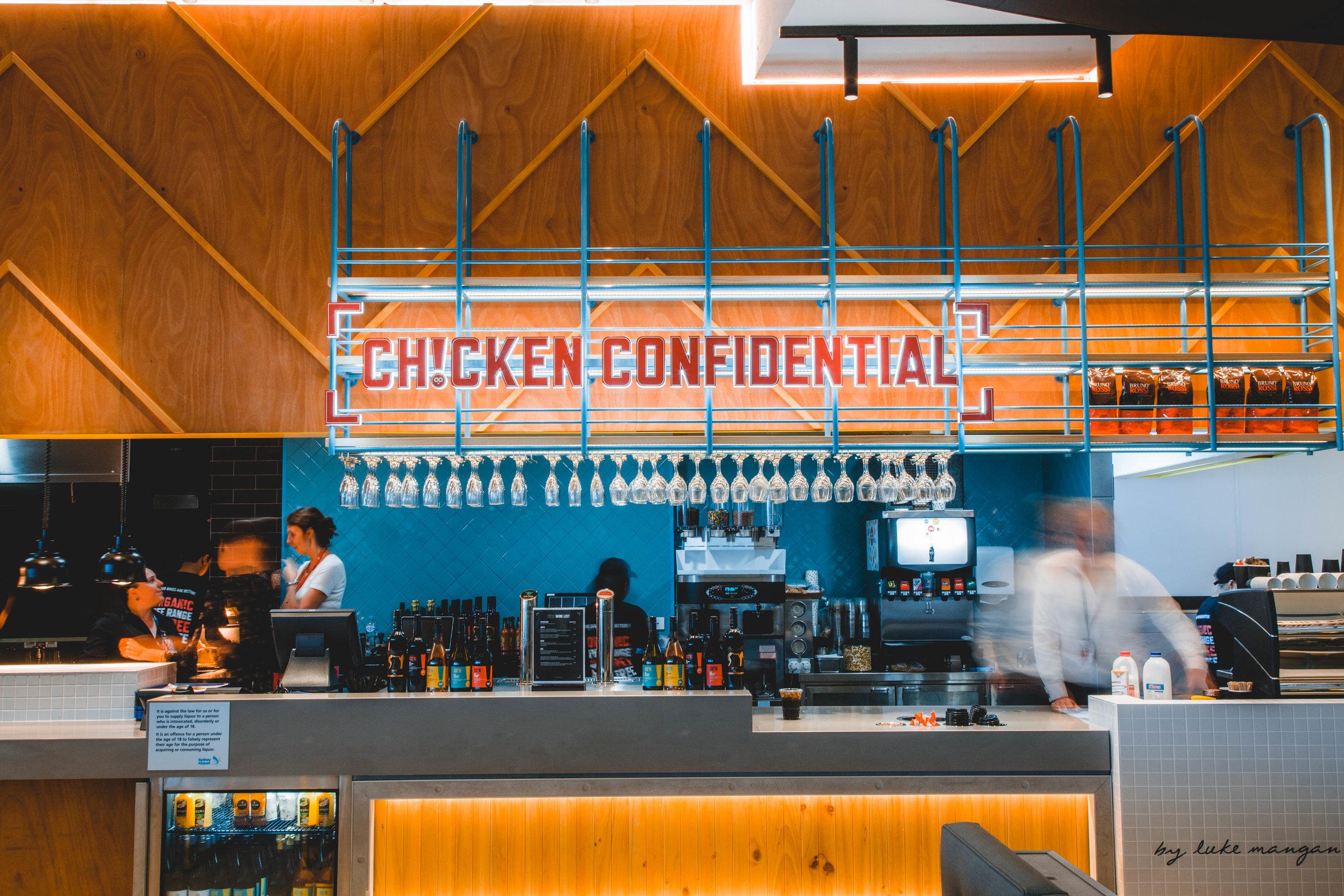 Chicken Confidential - Sydney International Airport (T2) (8 of 20).jpg