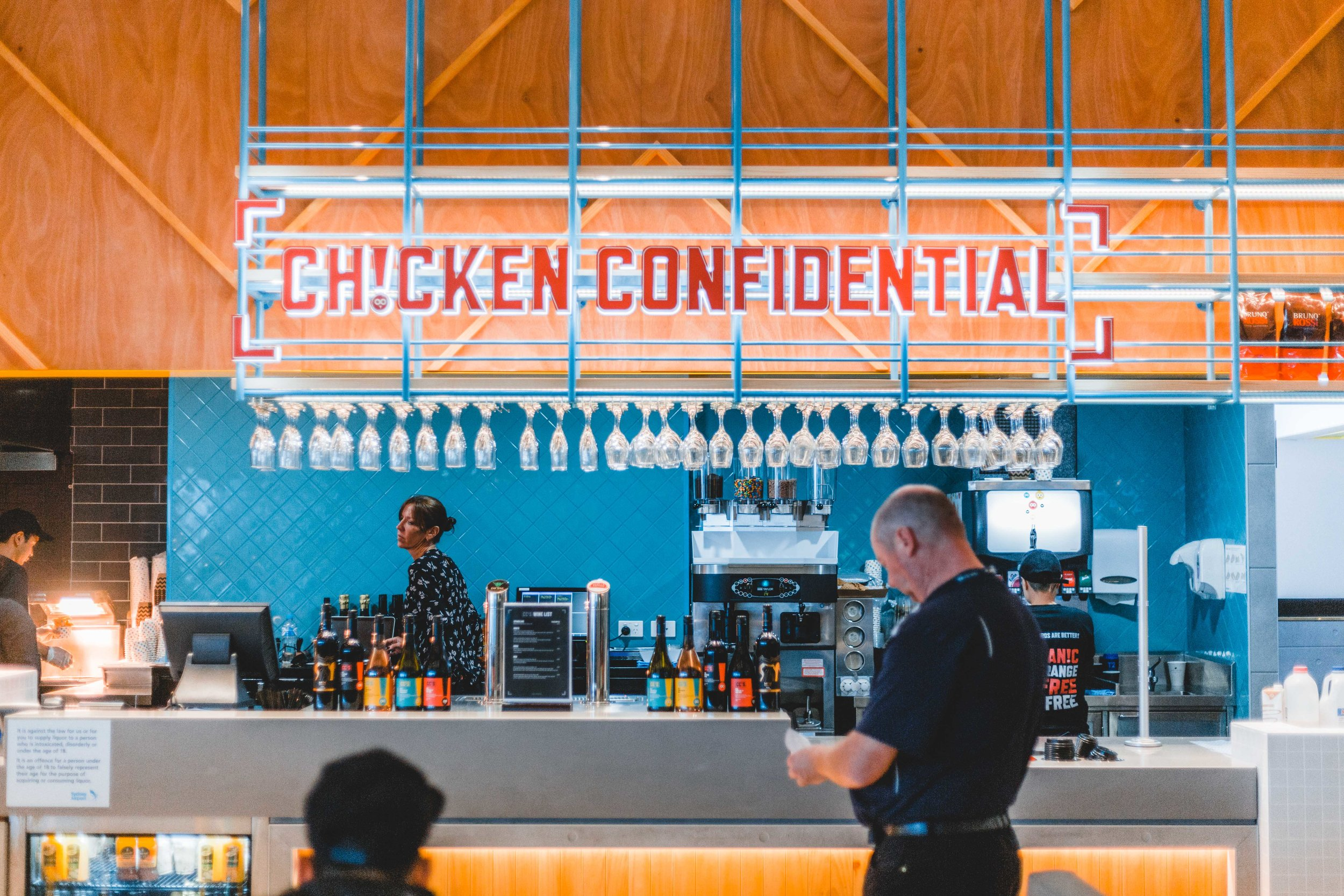 Chicken Confidential - Sydney International Airport (T2) (18 of 20).jpg