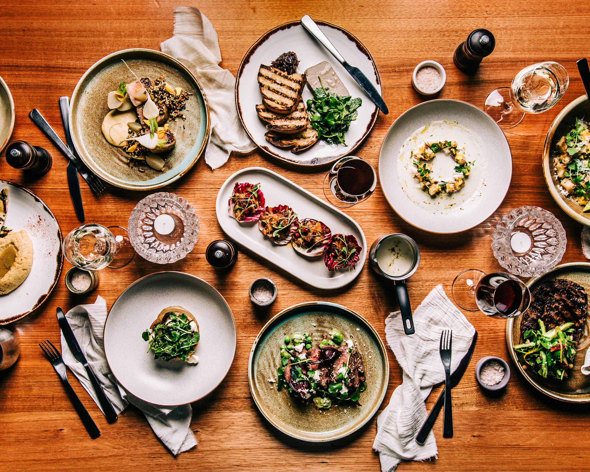 Have you seen  Luke's Kitchen's Father's Day Lunch?  3 course choice menu + canapés on arrival + Two Sons Lager by Asahi or Madame Coco Sparkling on arrival for $80pp