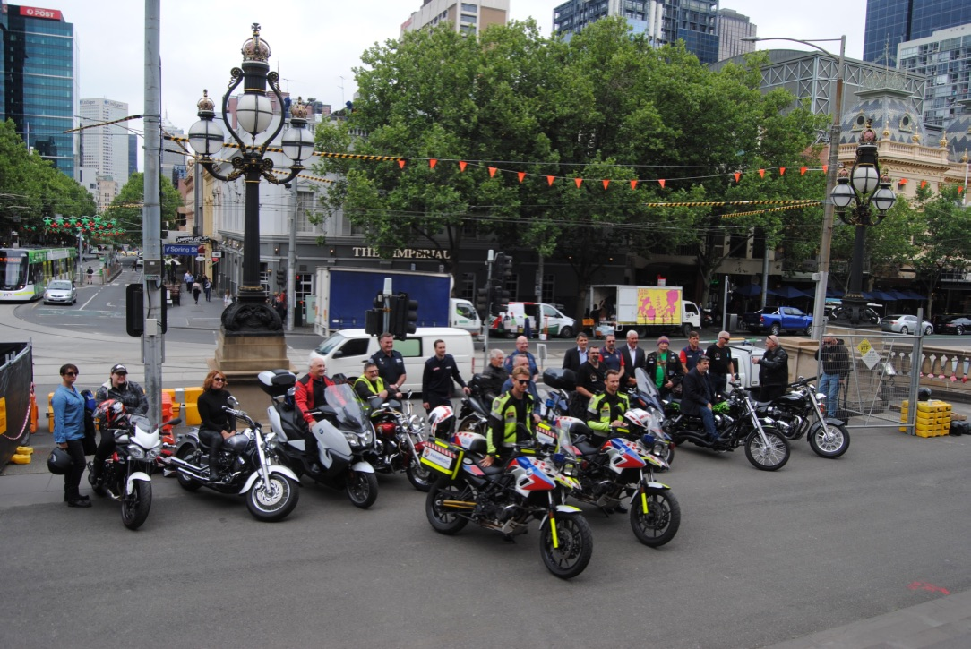 Take Action - Ready to take the next step? You can become a contributor to our cause, or participate yourself. We Welcome All Motorcycles, Cars, Utes, Trucks whatever you want to bring.