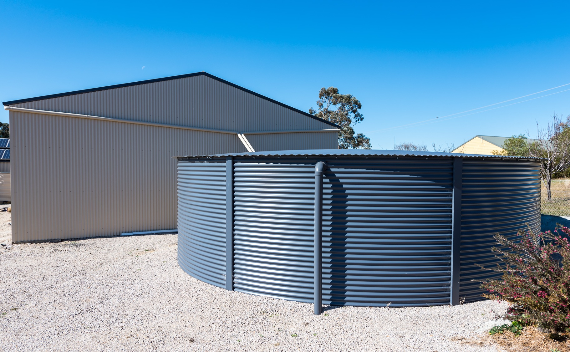 CONTACT FOR A FREE QUOTE - ClearWater Tanks have been building high quality water storage solutions all over NSW for many years.We are dedicated to providing professional, personalised and friendly service.