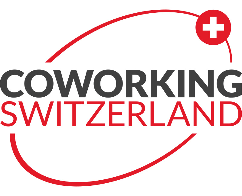 supported by Coworking Switzerland