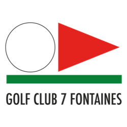 Golf Club 7 Fontaines -
