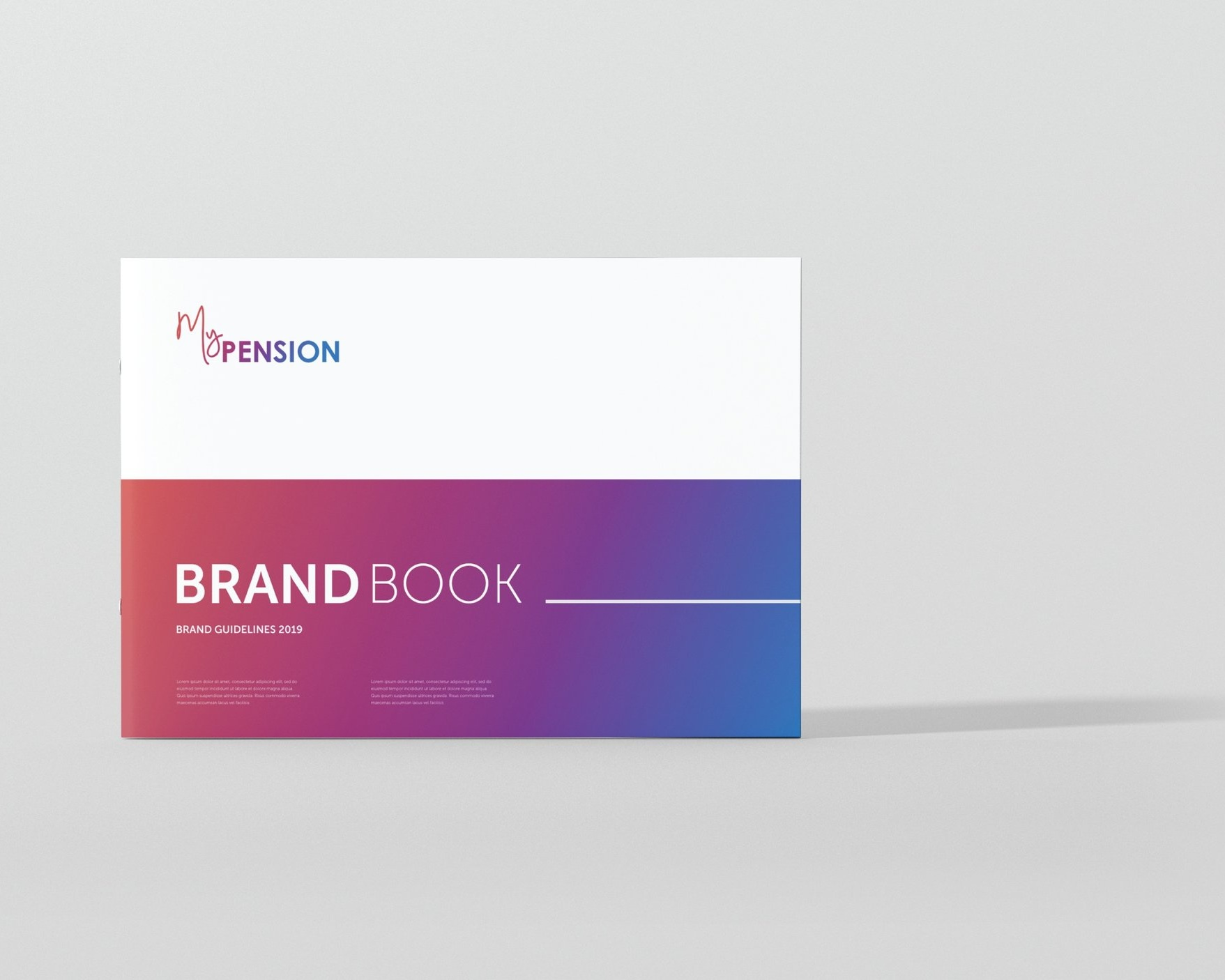 Benefits Branding - Creative / Brand Development / Messaging