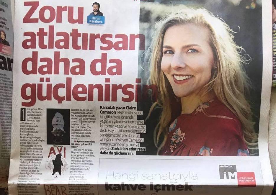 Press in Turkey