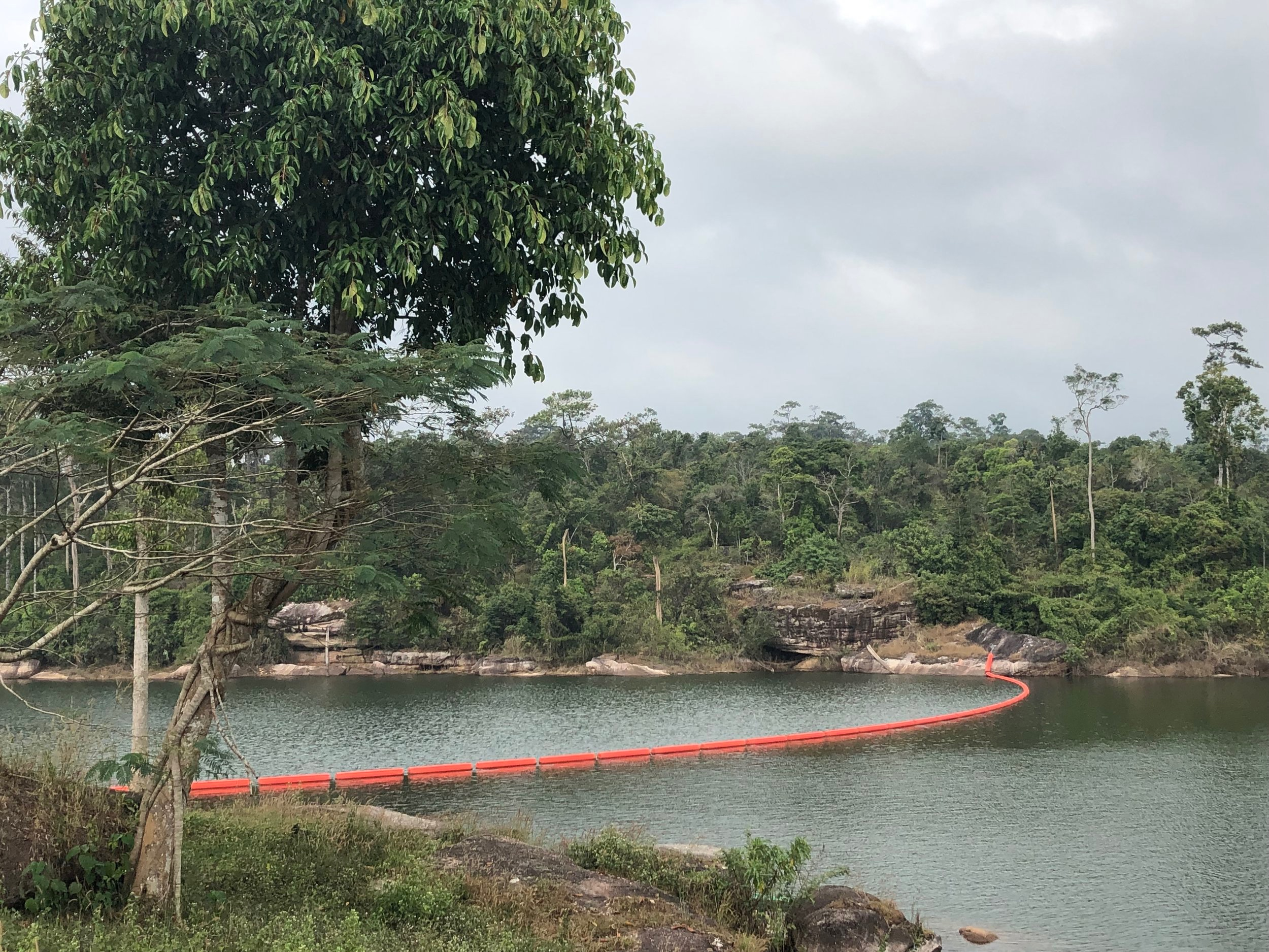 Nam Luek (Laos)