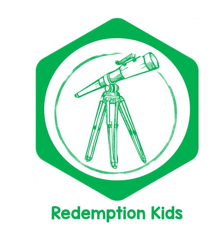 Our Mission - Children are valued by God and are an integral part of the Church. Because of this, Redemption Kids aims to come alongside families to make lifelong disciples by providing a safe, engaging, and gospel-centered culture.