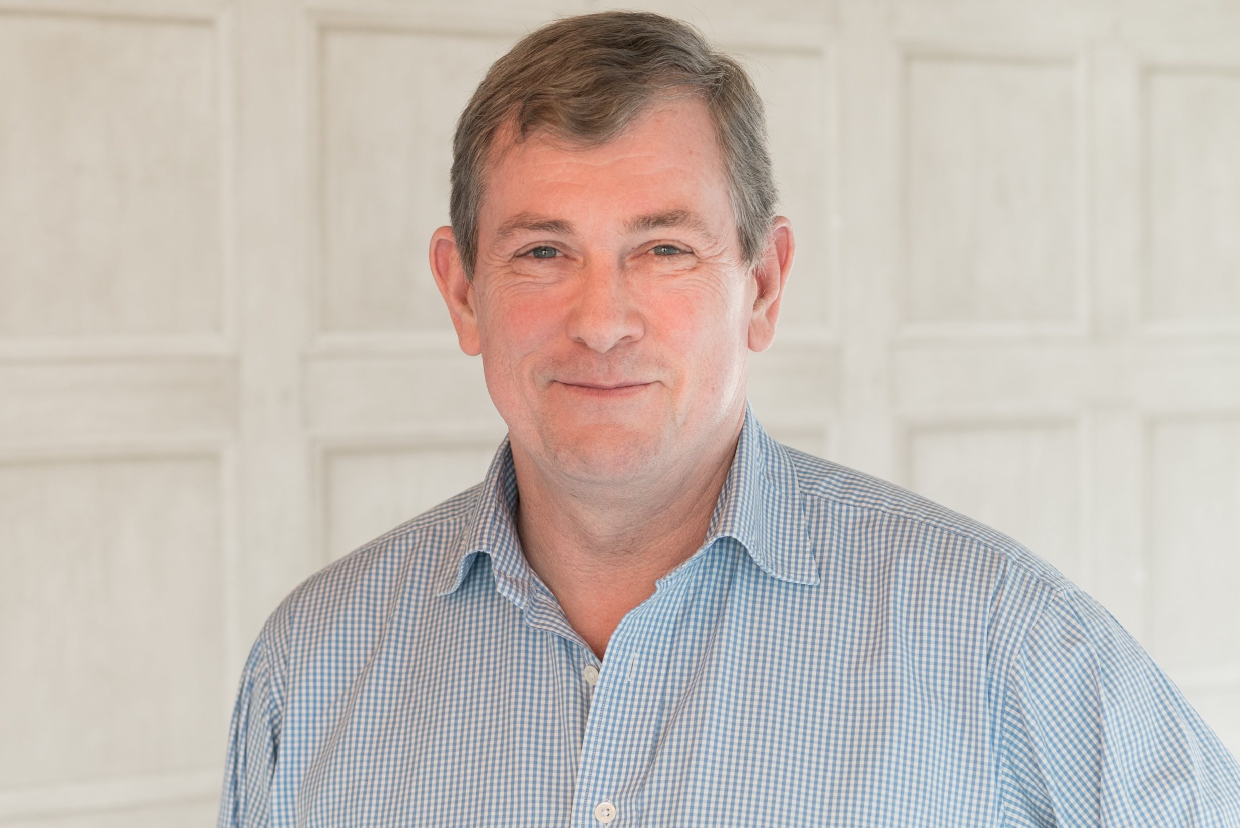 Paul Ellis - CTO, Executive Chairman & Co-founder