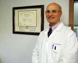 Dr. Howard Penn