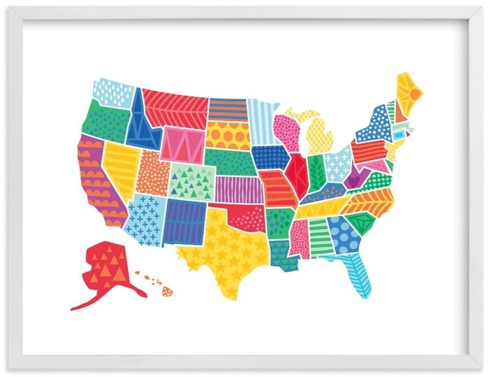 Super States of America