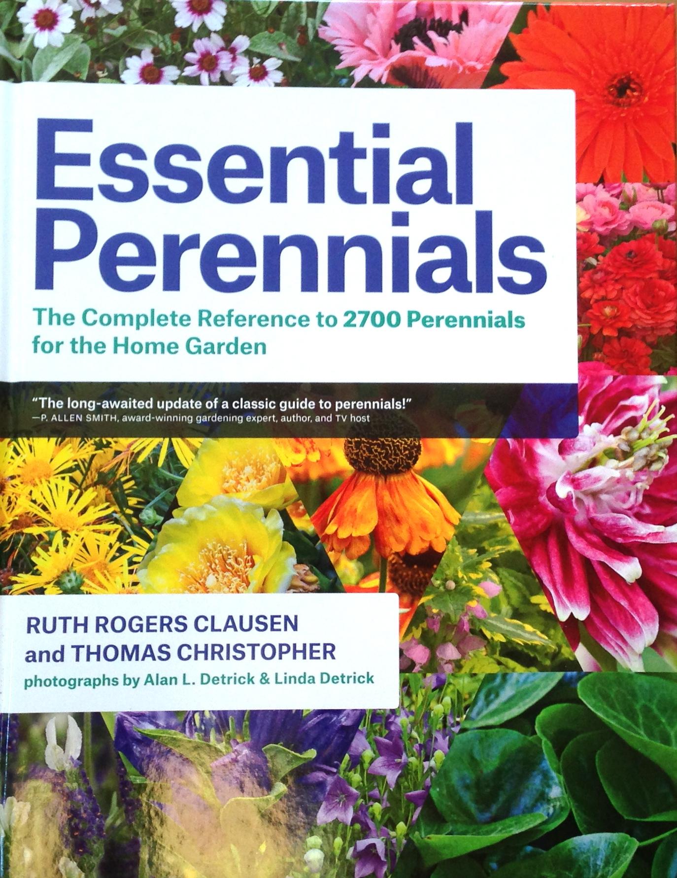 Purchase  Essential Perennials