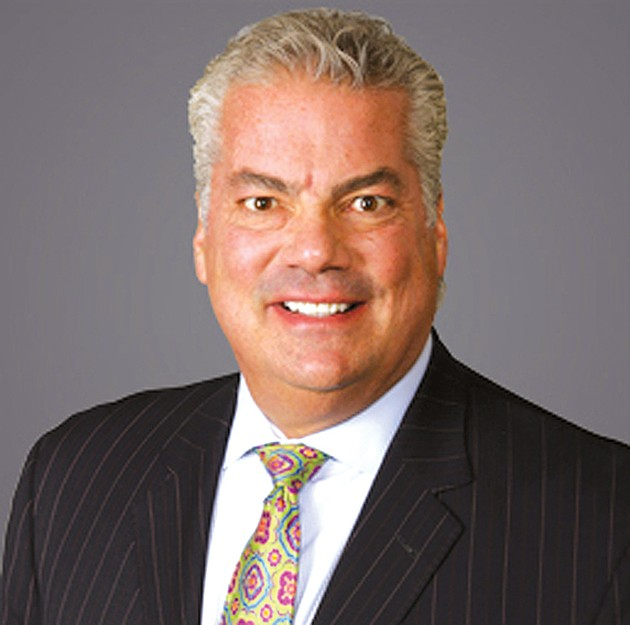 Victor Albert is an attorney with Ogletree Deakins.