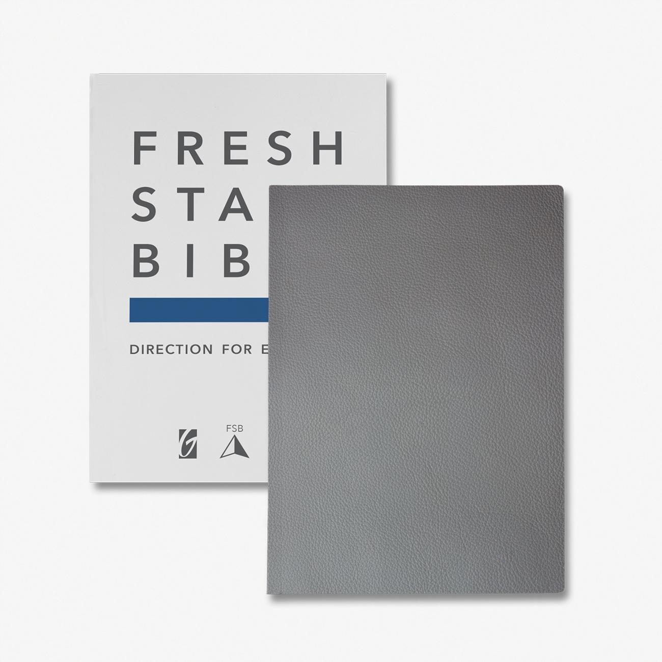 Premium edition - Genuine Leather$69.99ISBN: 978-1-949399-61-5