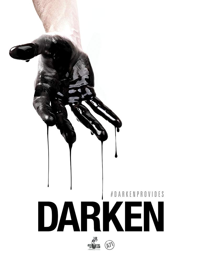 DARKEN - Shaftesbury Films LISTEN NOW DARKEN Main TitleMercy Dies2Jay Bennet, prod. Audrey Cummings, dir.