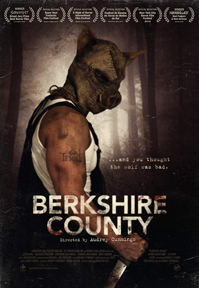 Berkshire County - A71 ProductionsListen NowMain TitleBruno MarinoTony Wosk David Miller, prod.Audrey Cummings, dir.