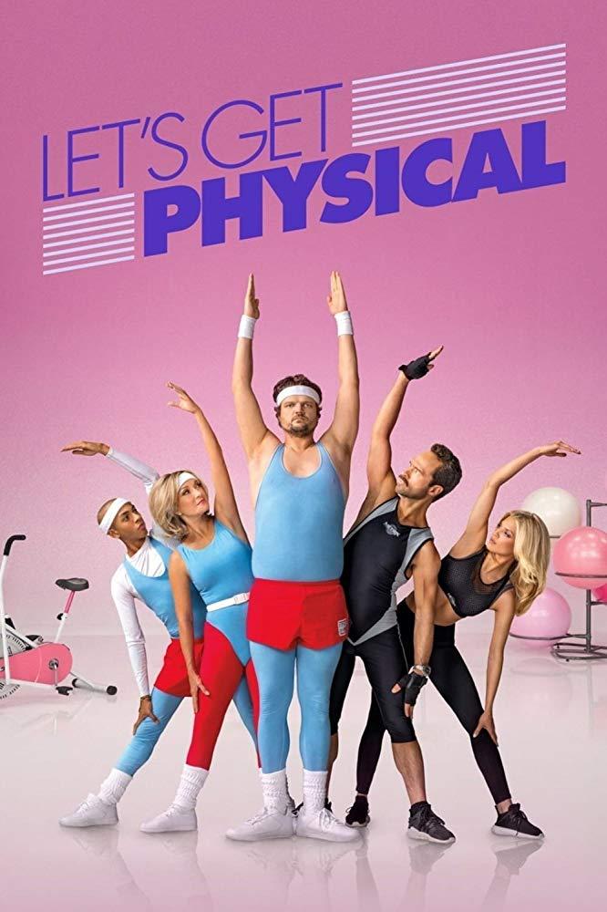Let's Get Physical - POP TVListen NowJoe in UndiesJoe Passes OutBen Newmark, Dan Newmark, Connor Pritchard, Michael Rosenberg, exec. prods.