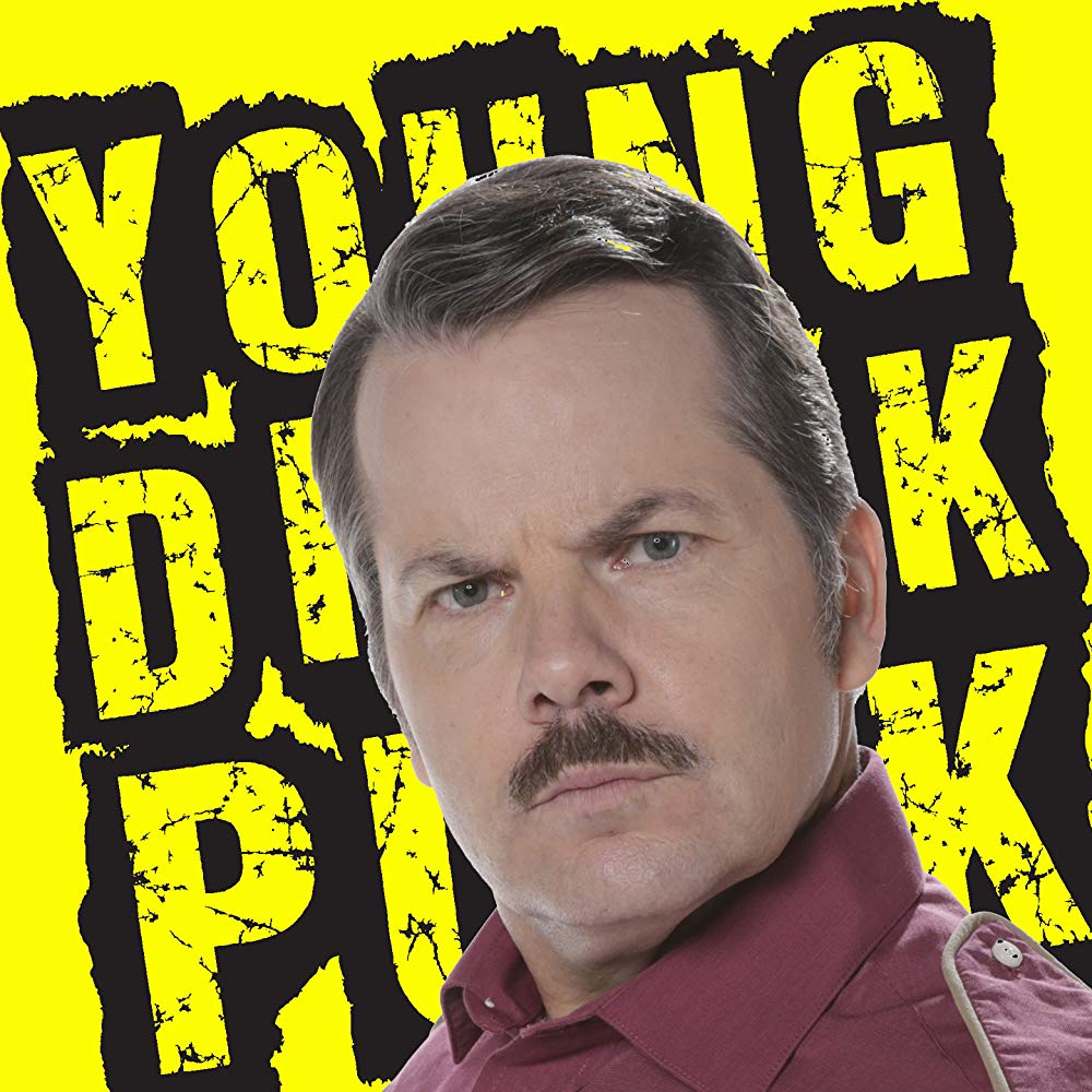 Young Drunk Punk - Accent Entertainment,CityTV(with Craig Northey) Listen NowCop ShowSkunk SquishBruce McCulloch, Susan Cavan, Jordy Randall, Tom Cox exec. prods.