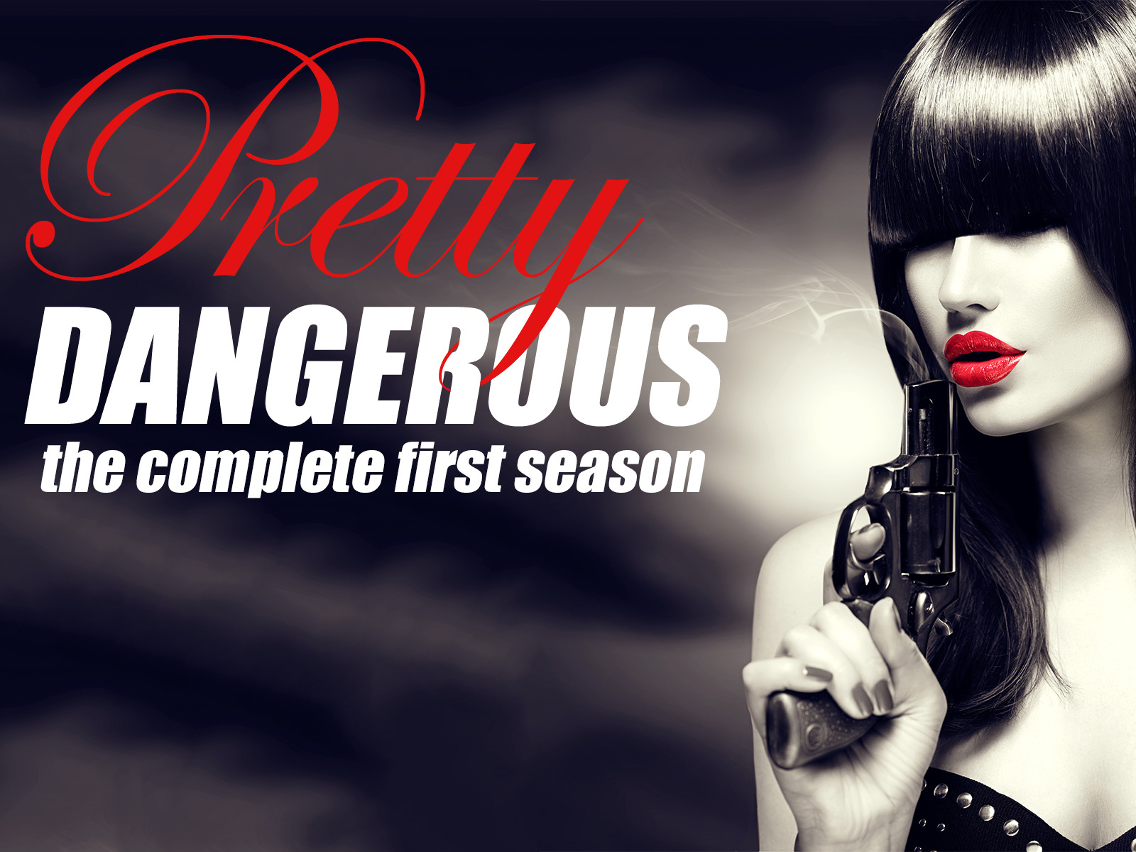 PRETTY DANGEROUS - Summerhill Television/ Global TVLISTEN NOWOpening Theme Barbara Shearer, prod.
