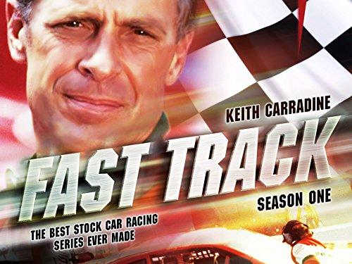 FAST TRACK - Alliance Atlantis/ShowtimeLISTEN NOWOpening Theme Gary Markowitz, Larry Gelbart, exec. prods.Sean Ryerson, prod.