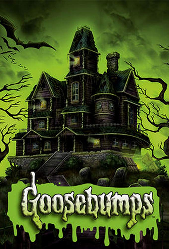 Goosebumps - Protocol Entertainment/Fox (co-composer/orchestrator) Steve Levitan, prod.