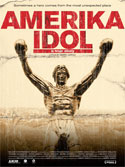 Amerika Idol - Melbar Entertainment Group Melissa Coghlan, prod. Barry Avrich, dir.