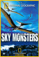 Sky Monsters - National Geographic/Summerhill Ent.Listen NowTesting the ReplicaJohn Rubin, prod., dir.