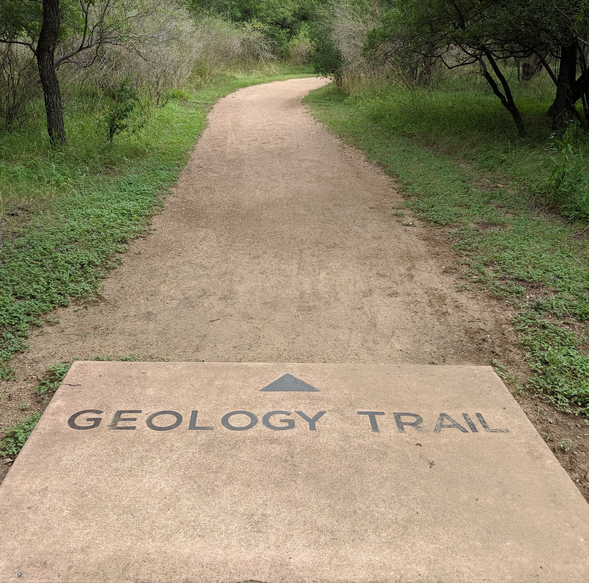 Miles of trails - PHP East has 2.75 miles of trails, the Water Loop and Geology Trail, and connects to the greater Salado Creek Greenway trail system. PHP West has 4.5 miles of trails, including the Savanna Loop and Oak Loop.There are no trash cans or water fountains on the trails. Please pack it in and pack it out!