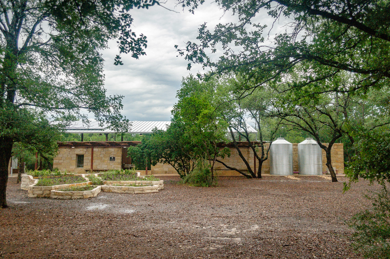Free Wifi - The Urban Ecology Center and the Salado Outdoor Classroom offer free SAParks wifi.