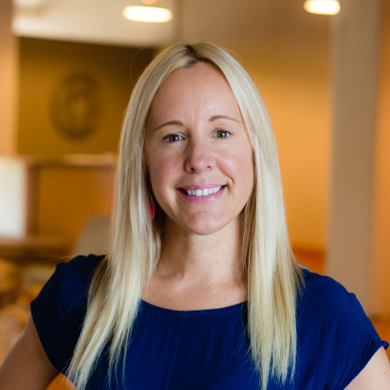 Ellie Anderson CEO, Founder