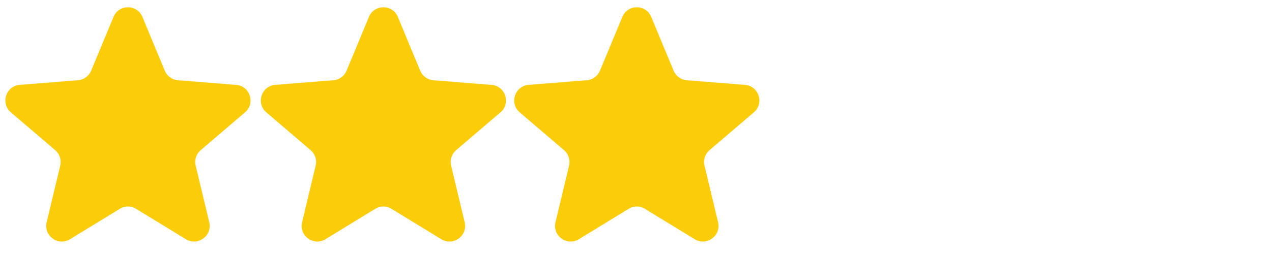 - (3 stars)