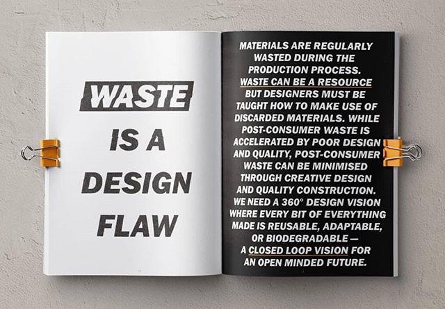 Words of Wisdom cc @audreylouisereynolds @circularfashionsystem @fash_rev