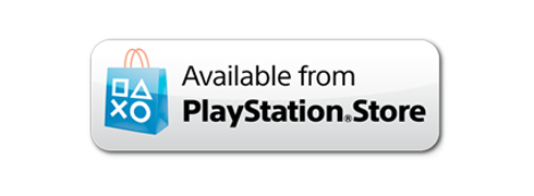 Button that redirects to Vroom Kaboom PlayStation Page.