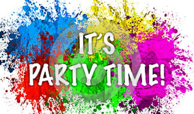 Annual VIP Club Party