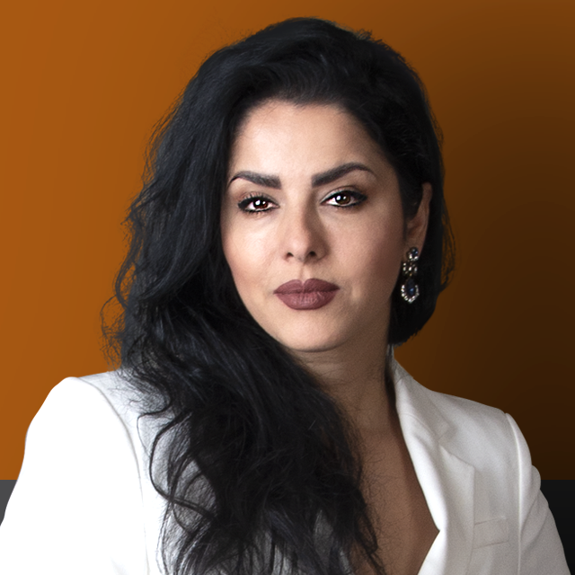 Zohreh Arab, MBA - Operations Manager925.274.9964zohreh.arab@presidiogroupwm.com