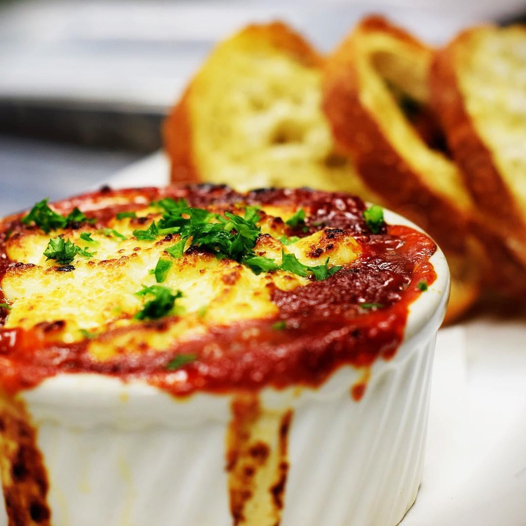 Baked Italian Casserole