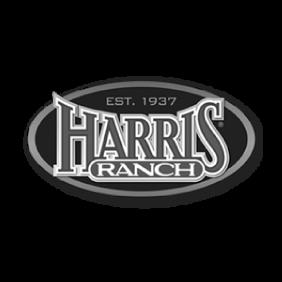 Harris Ranch Logo