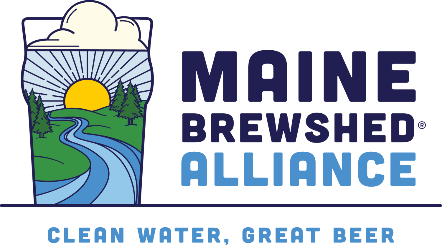 Maine brewshed alliance - Geary Brewing Co. was one of the 12 founding breweries of the Maine Brewshed Alliance. Through this relationship we are fostering and educating a community of beer lovers that cares about our great Maine water sources, especially Sebago Lake.