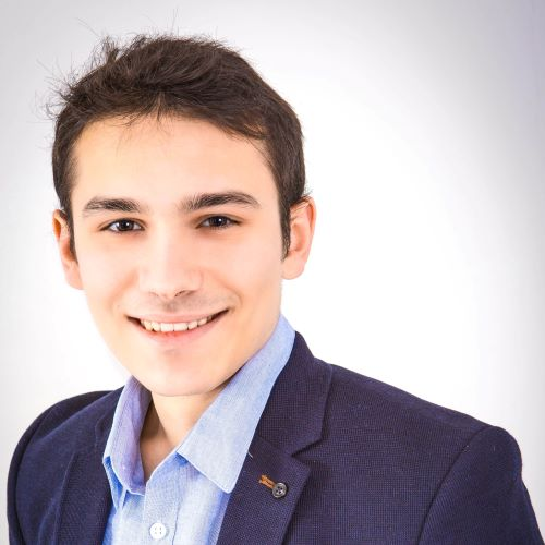 Antoniu DraguAccounts AssistantXero Certified Adviser - I'm obsessed with all things tech that can help to streamline your finances. I started at Finling as an apprentice and am now working towards my AAT level 4 qualification as an accountant technician.