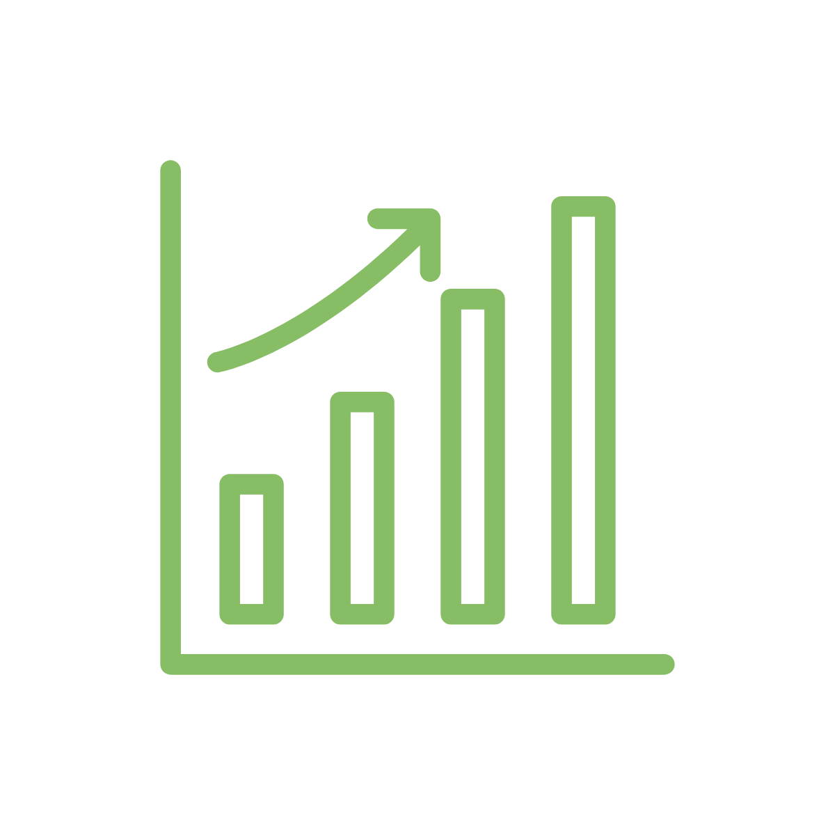 Supporting early growth - Typically you may need help with tax, book-keeping, compliance, reporting, budgeting and analysis, so you can focus on what you do best - running the show