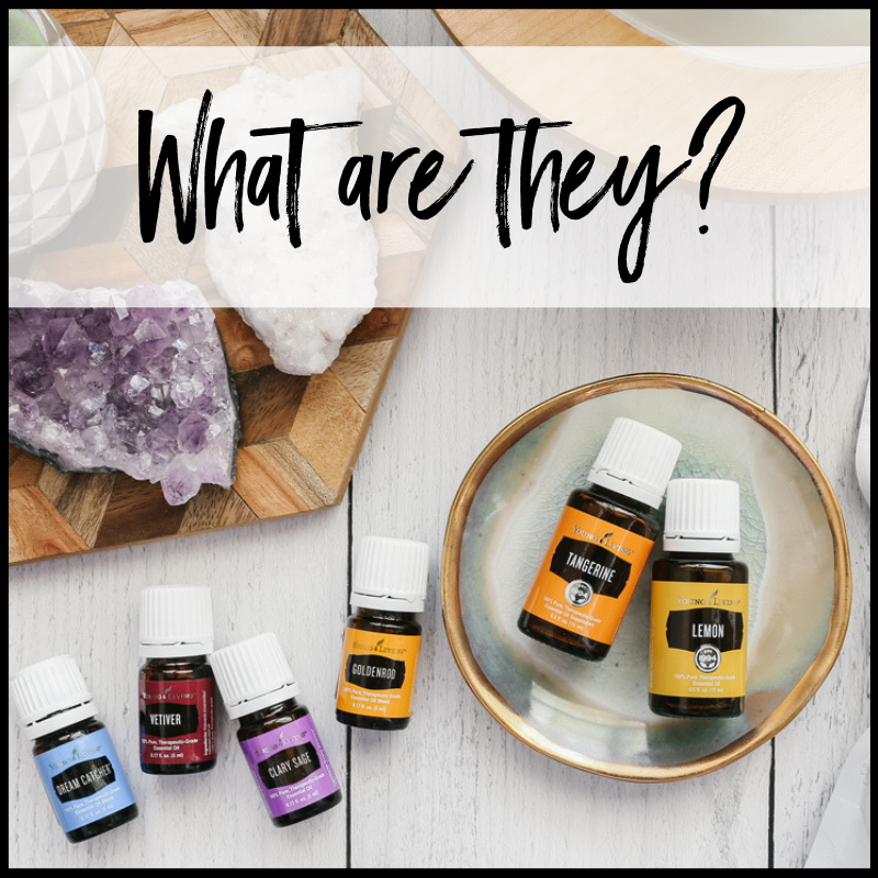 Young Living Essential Oils What are they.png