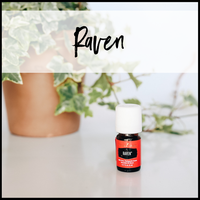 Young Living Essential Oils Premium Starter Kit Raven.png