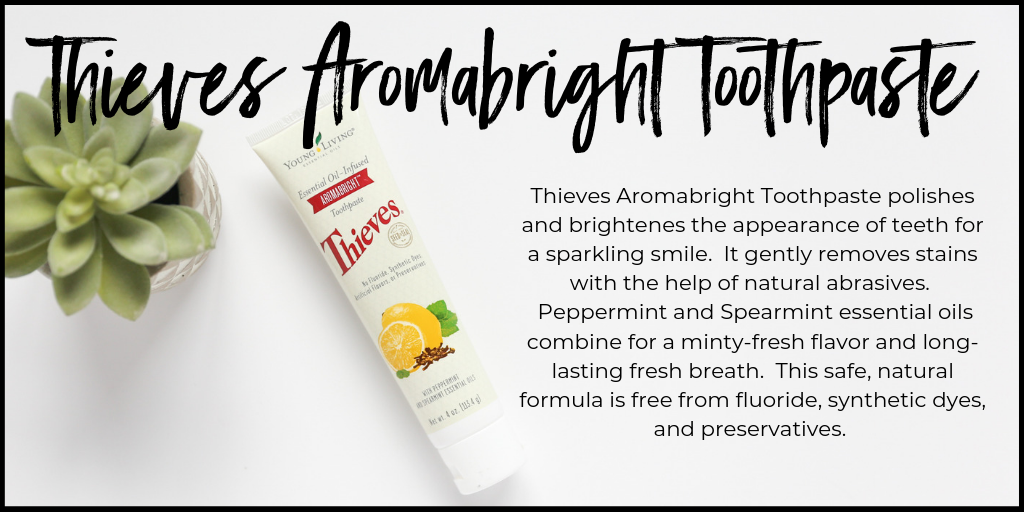 Young Living Thieves AromaBright Toothpaste.png