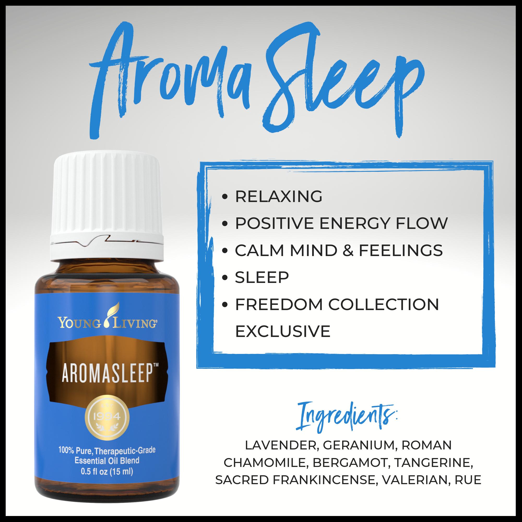 AromaSleep