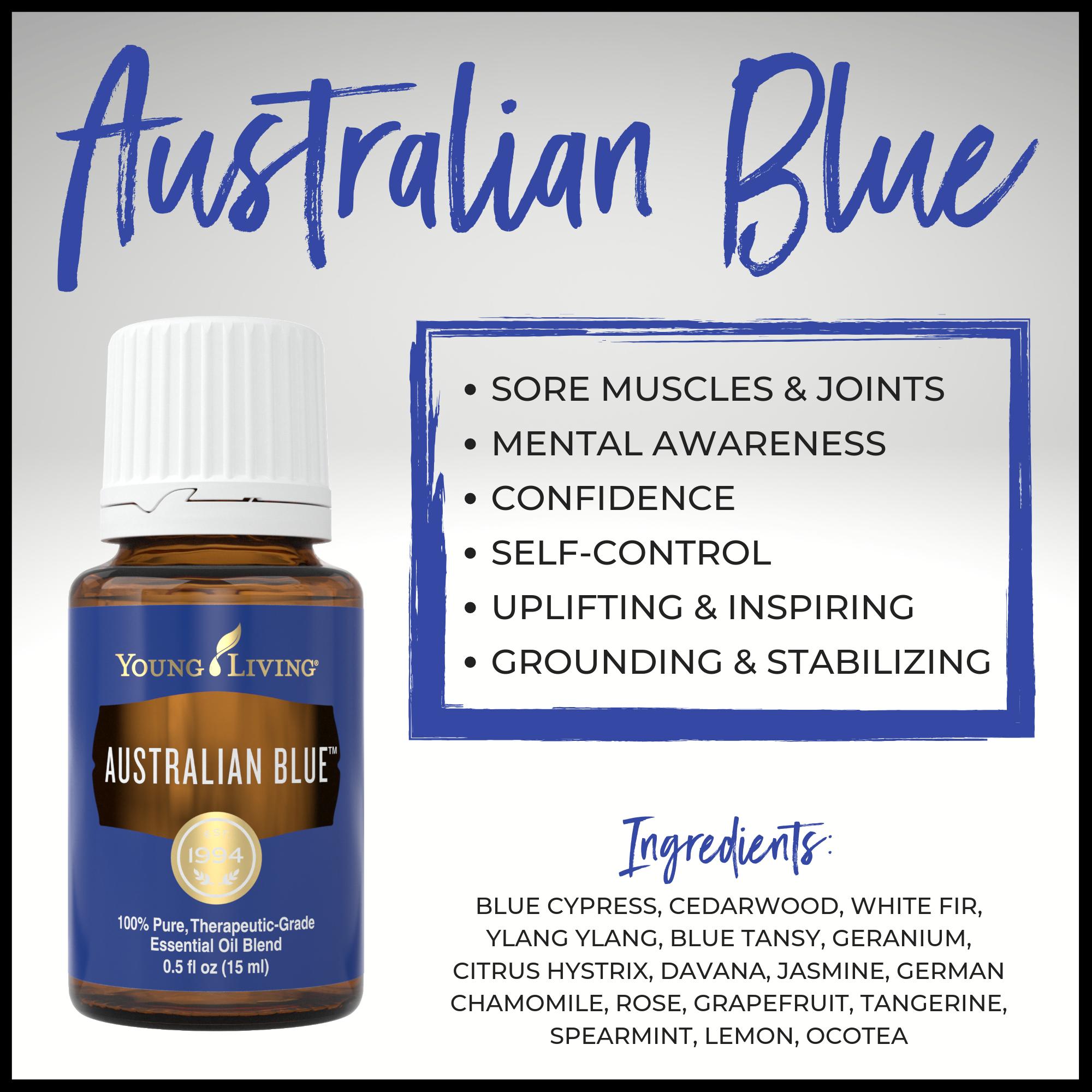 Australian Blue