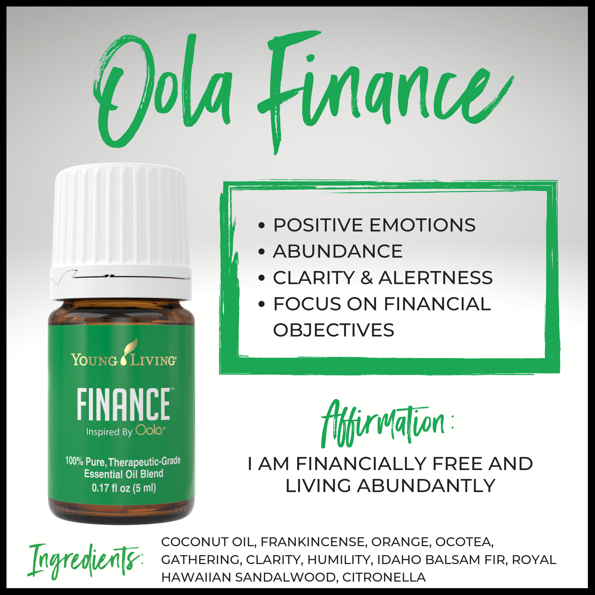 Oola Finance