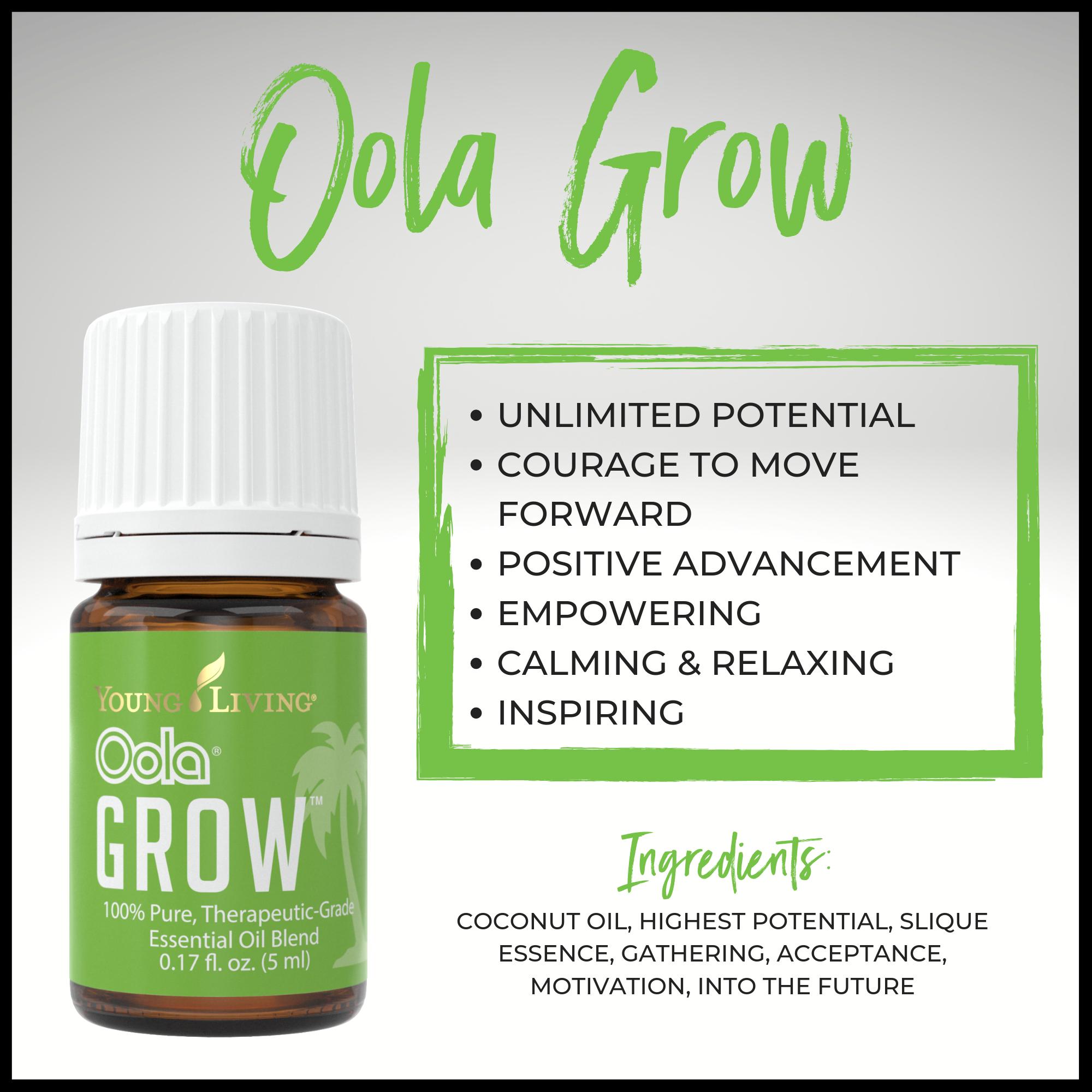 Oola Grow